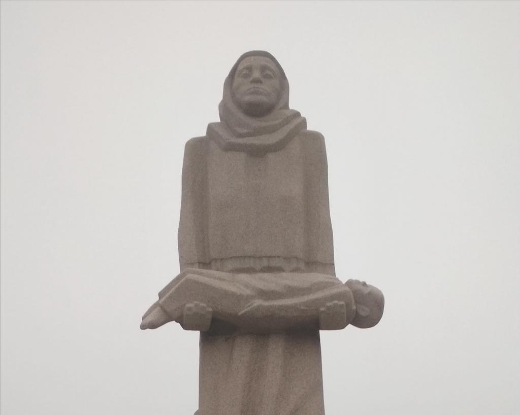 Комунальний заклад «Музей спротиву Голодомору» Дніпровської міської ради